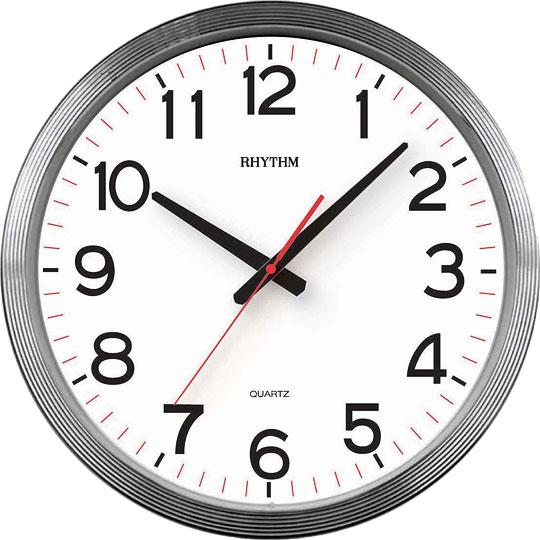 Настенные часы Rhythm CMG852NR19
