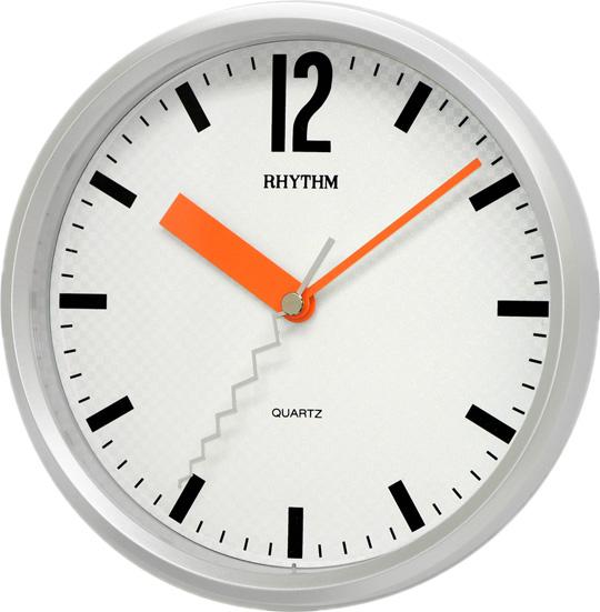 Настенные часы Rhythm CMG890BR19