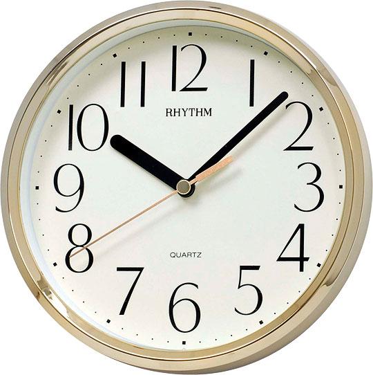 Настенные часы Rhythm CMG890ER18