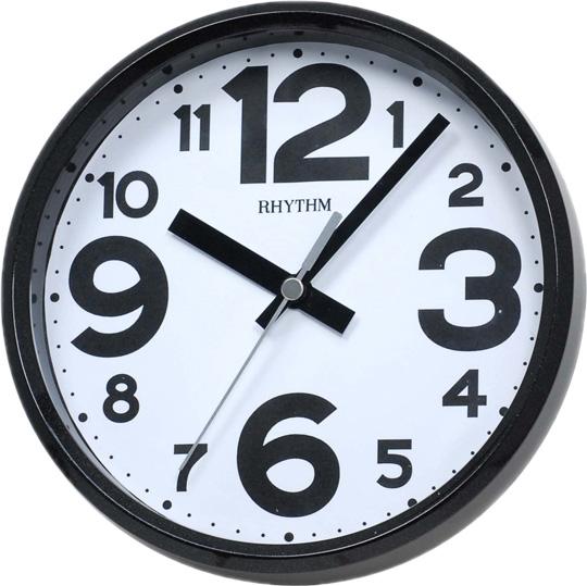 настенные часы sinix 635 gr Настенные часы Rhythm CMG890GR02
