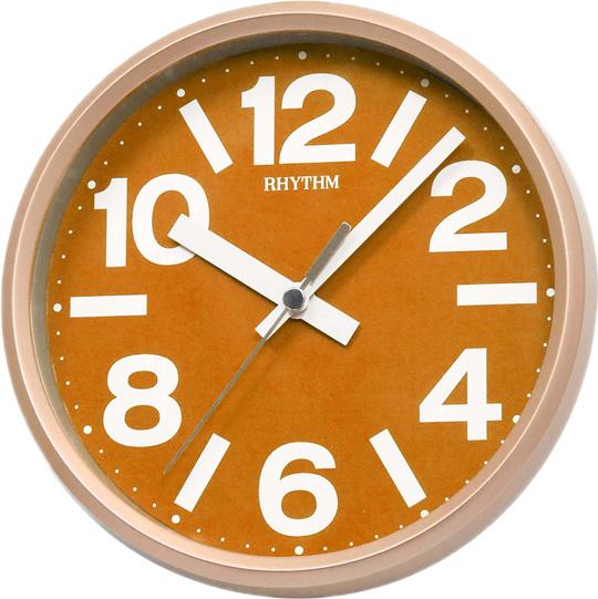 настенные часы sinix 635 gr Настенные часы Rhythm CMG890GR14