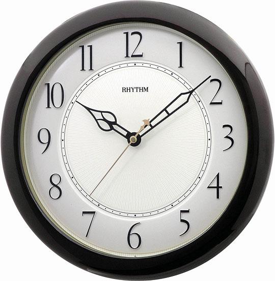 Настенные часы Rhythm CMG987NR06 rhythm настенные часы rhythm cmg771nr02 коллекция