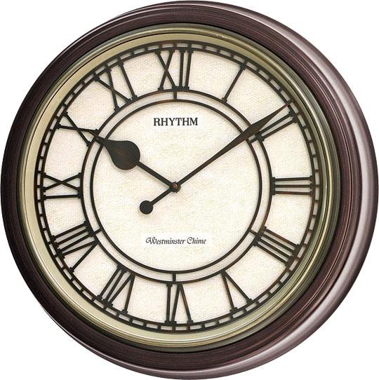 Настенные часы Rhythm CMH740NR06