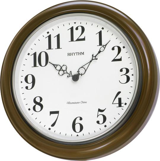 Настенные часы Rhythm CMH751NR06