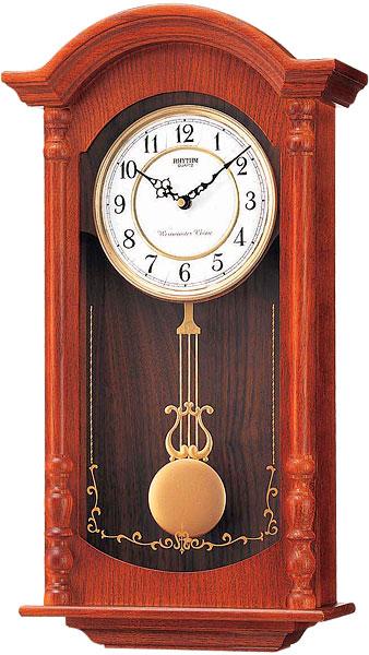 Настенные часы Rhythm CMJ301ER06