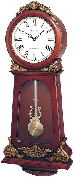 Настенные часы Rhythm CMJ349CR06