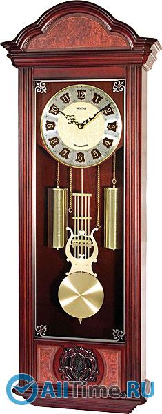 Настенные часы Rhythm CMJ447CR06