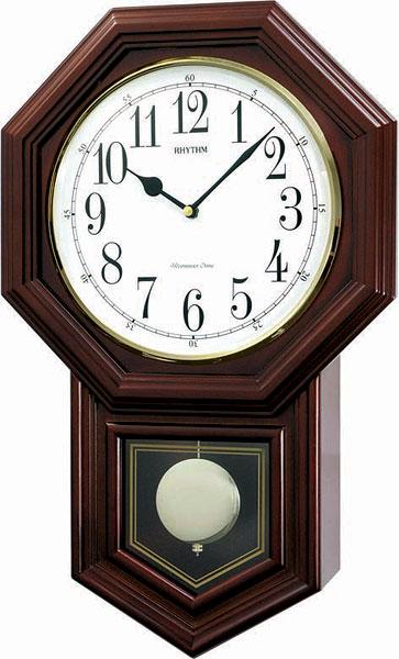 Настенные часы Rhythm CMJ501FR06