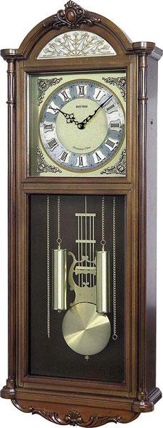Настенные часы Rhythm CMJ515NR06