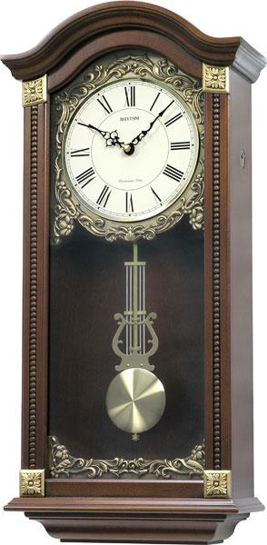 Настенные часы Rhythm CMJ524NR06