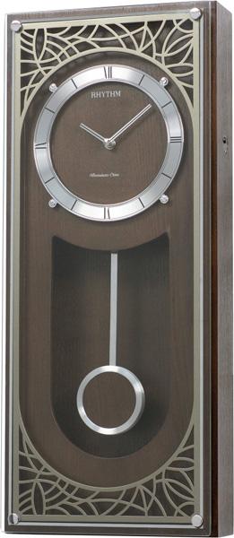 Настенные часы Rhythm CMJ536NR06
