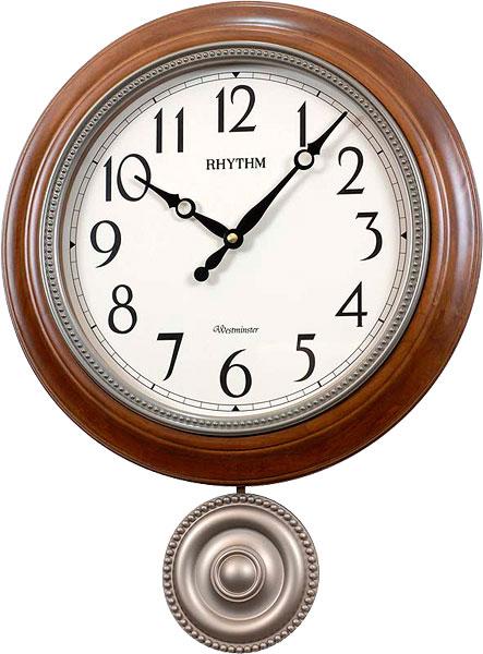 Настенные часы Rhythm CMJ549NR06