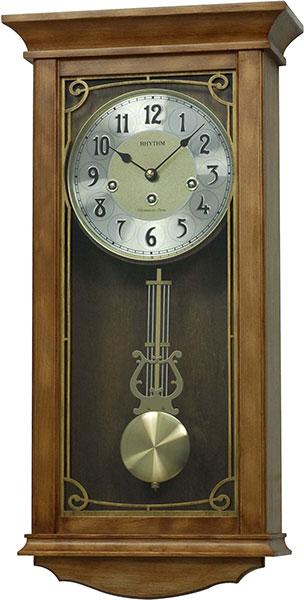Настенные часы Rhythm CMJ555NR06