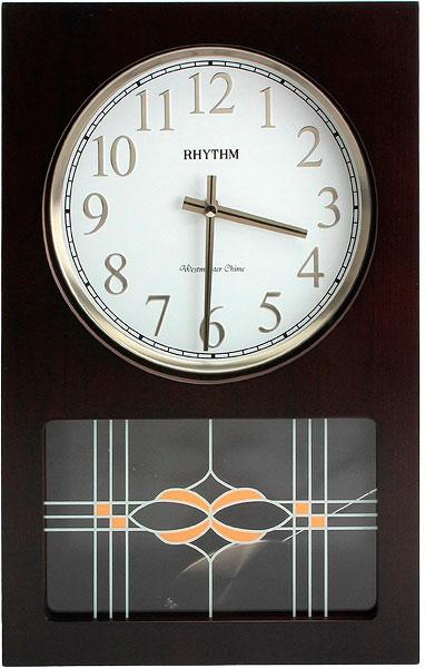 Настенные часы Rhythm CMJ564NR06