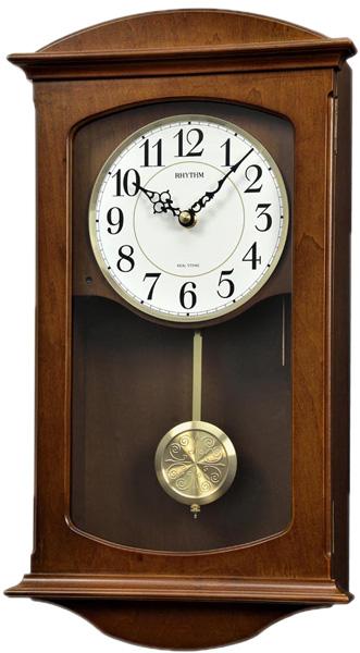 Настенные часы Rhythm CMJ568NR06