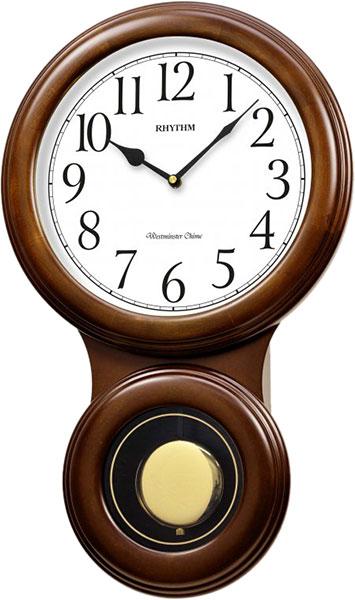 Настенные часы Rhythm CMJ575NR06