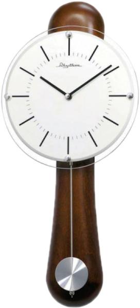 Настенные часы Rhythm CMP525NR06  цена и фото