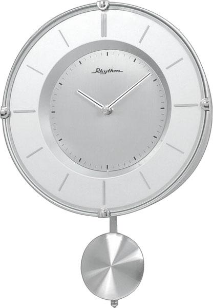 Настенные часы Rhythm CMP534NR19 rhythm настенные часы rhythm cmp534nr19 коллекция