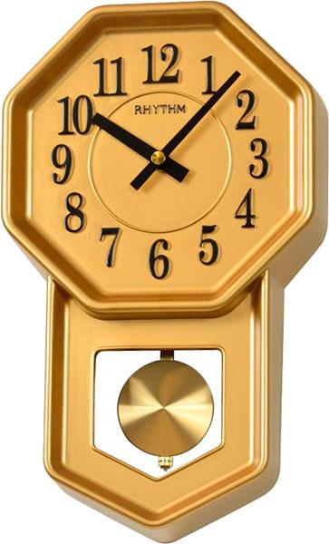 Настенные часы Rhythm CMP545NR18