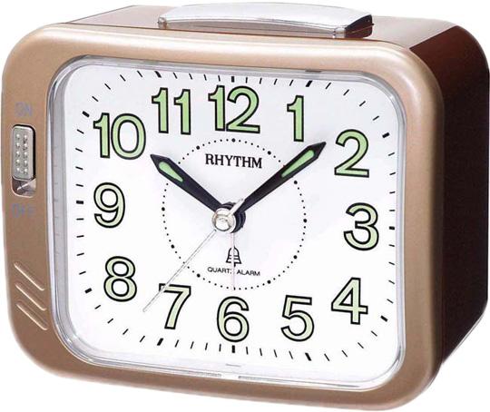 Настольные часы Rhythm CRA829NR13