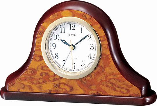 Настольные часы Rhythm CRE202NR06