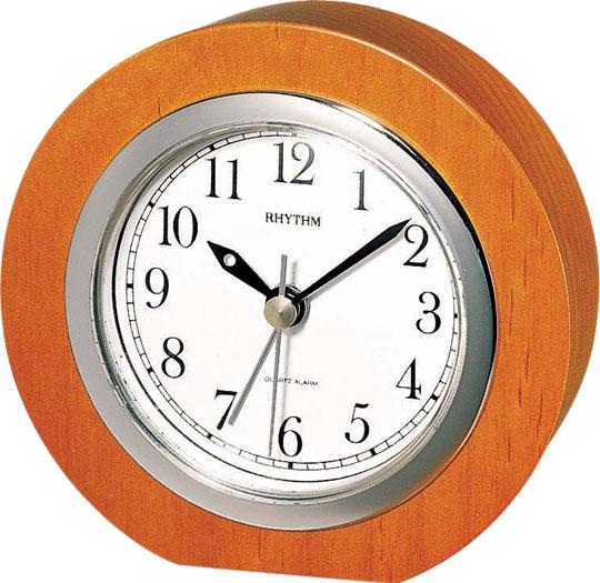 Настольные часы Rhythm CRE204NR07