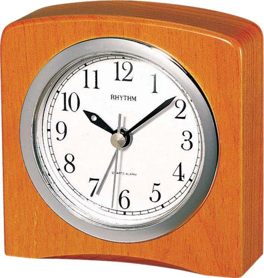 Настольные часы Rhythm CRE205NR07 rhythm cre205nr07
