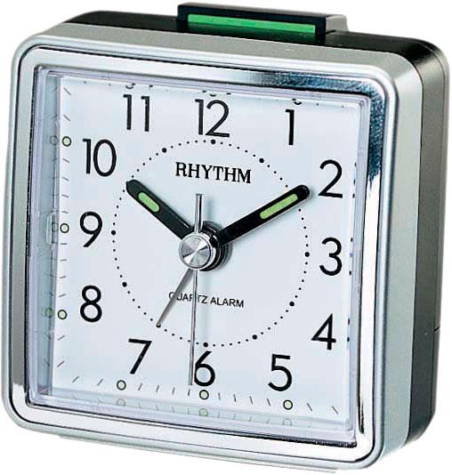 Настольные часы Rhythm CRE210NR19