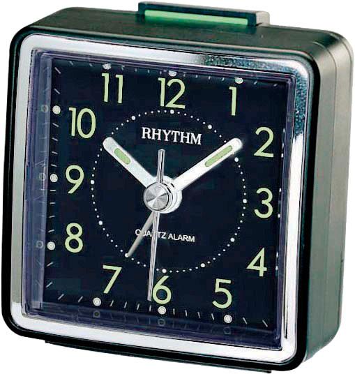 Настольные часы Rhythm CRE210NR71