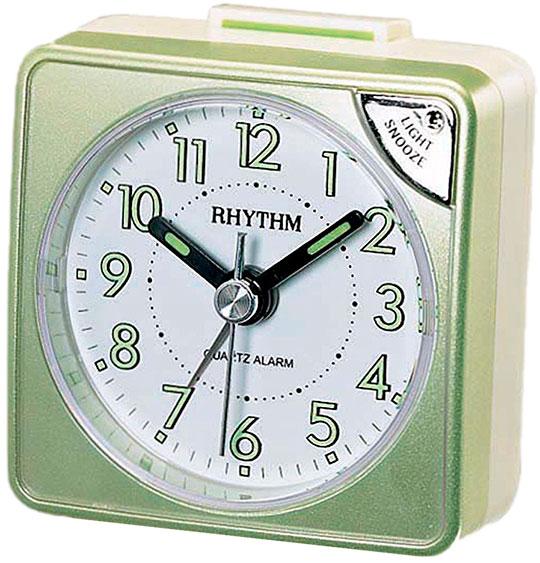 Настольные часы Rhythm CRE211NR05