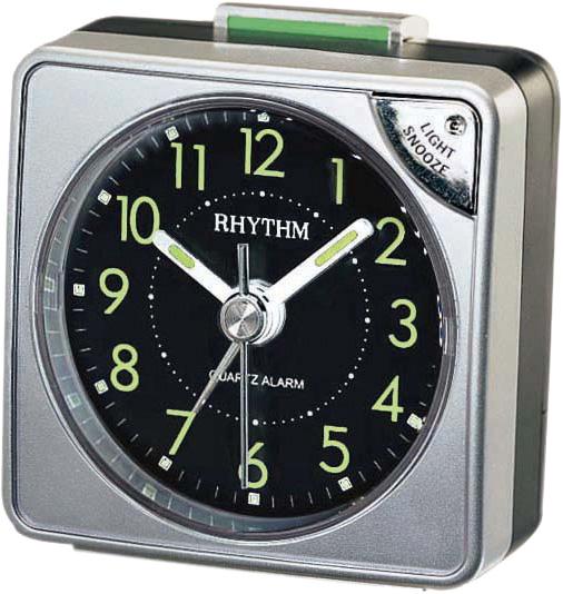 Настольные часы Rhythm CRE211NR66
