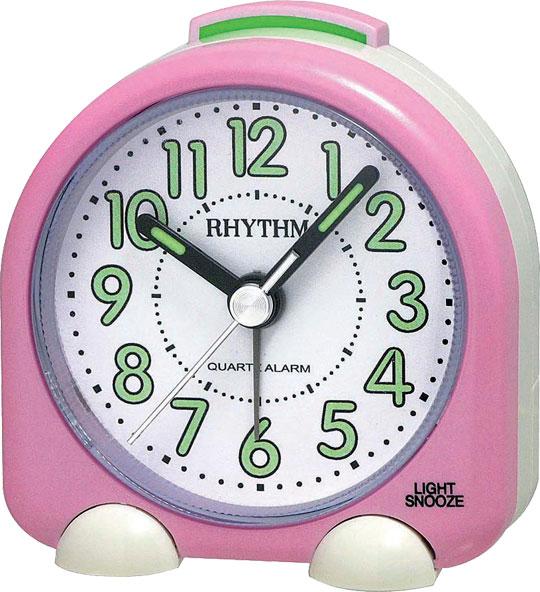 Настольные часы Rhythm CRE229NR13