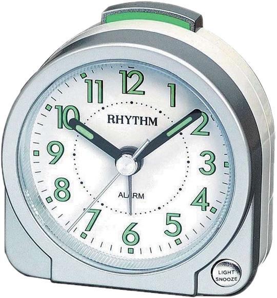 Настольные часы Rhythm CRE231NR19