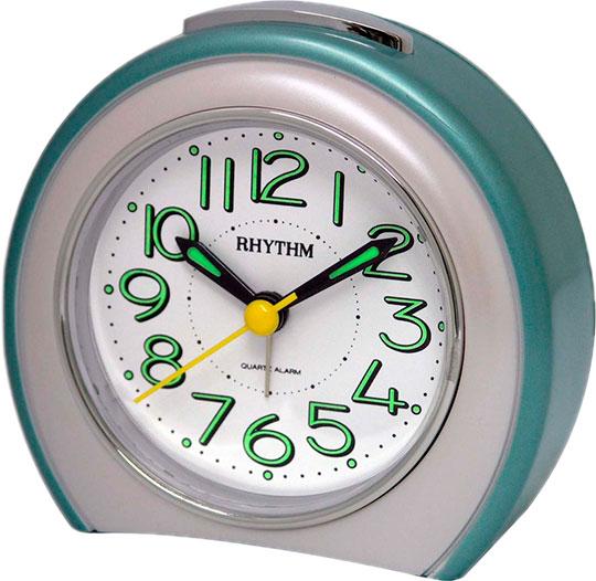 Настольные часы Rhythm CRE804NR05