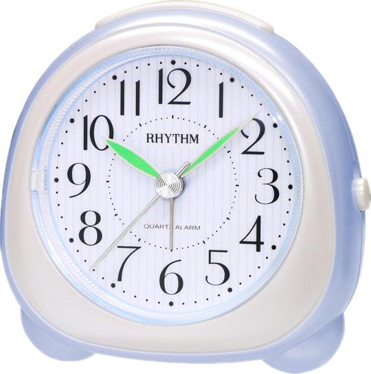 Настольные часы Rhythm CRE814NR04