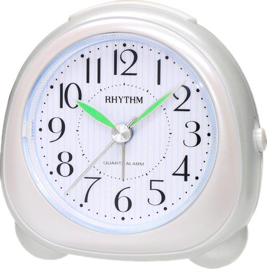 Настольные часы Rhythm CRE814NR19