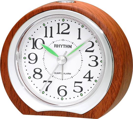 Настольные часы Rhythm CRE819NR06