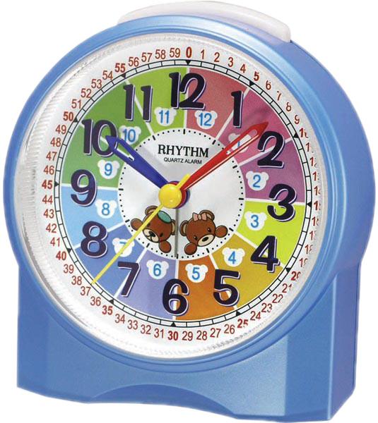 Настольные часы Rhythm CRE827NR04