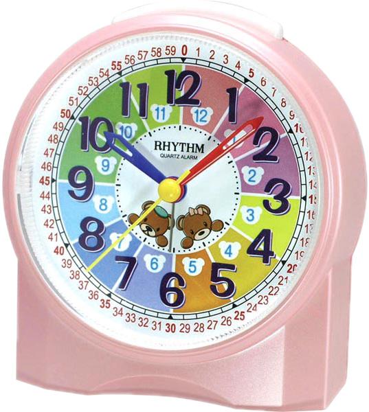 Настольные часы Rhythm CRE827NR13