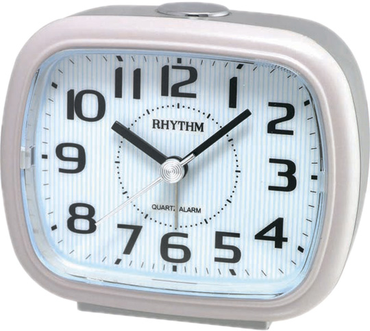 Настольные часы Rhythm CRE830NR03