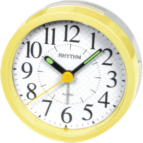 Настольные часы Rhythm CRE849WR33