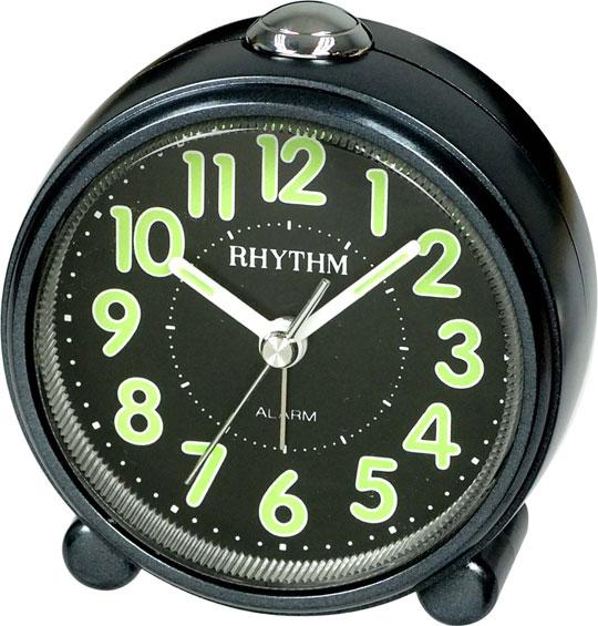 Настольные часы Rhythm CRE856NR02