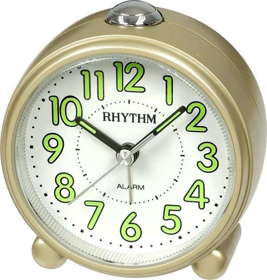 Настольные часы Rhythm CRE856NR18