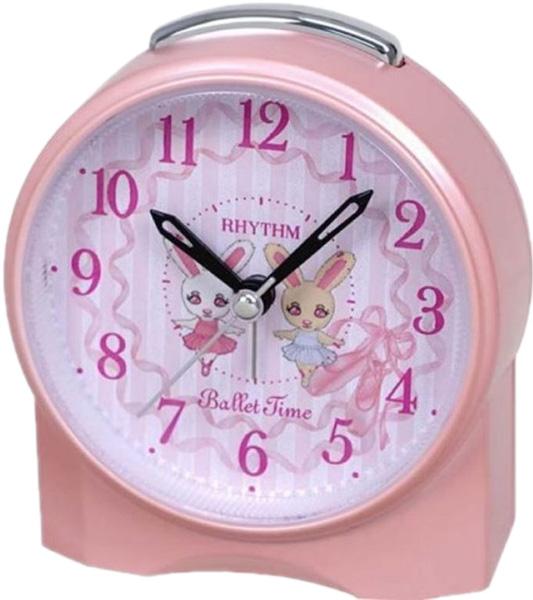 Настольные часы Rhythm CRE862NR13