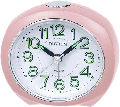 Настольные часы Rhythm CRE865NR13