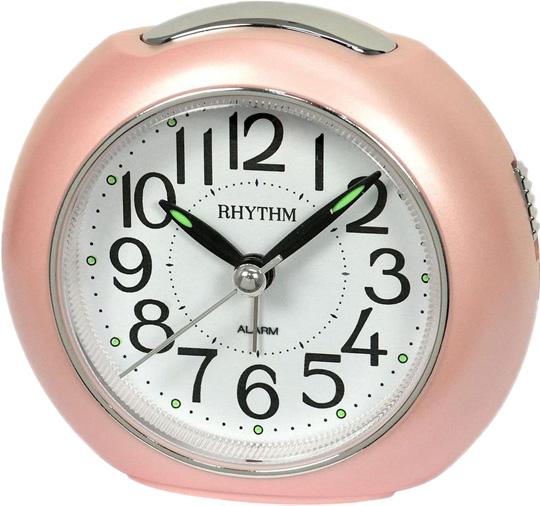 Настольные часы Rhythm CRE872NR13