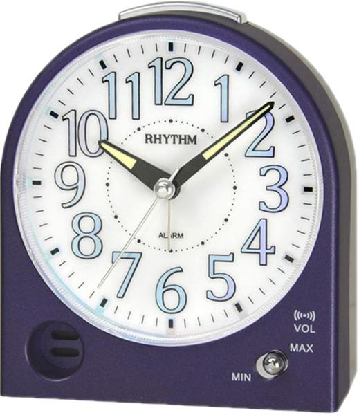 Настольные часы Rhythm CRE875NR12