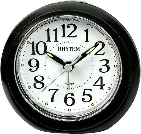 Настольные часы Rhythm CRE882NR02
