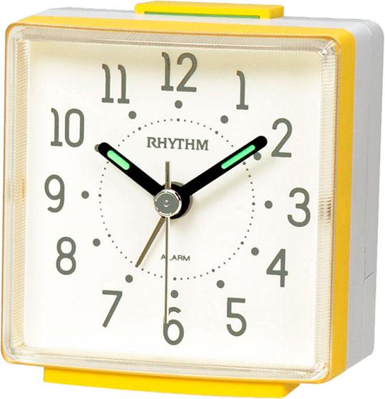 Настольные часы Rhythm CRE892NR33