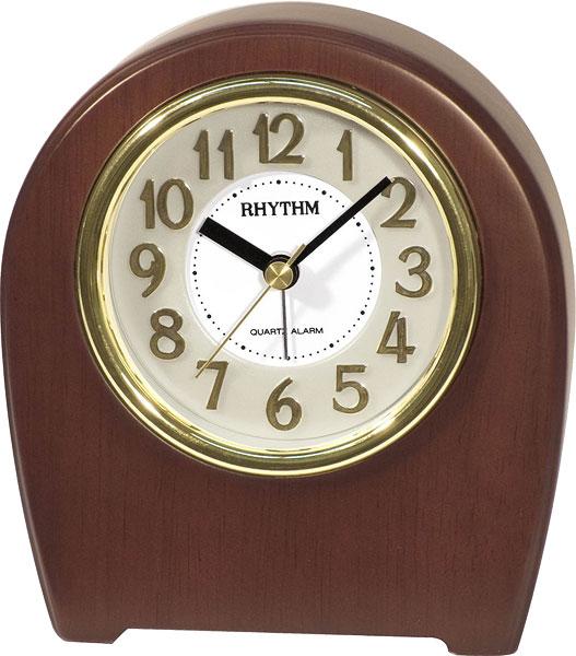 Настольные часы Rhythm CRE942NR06